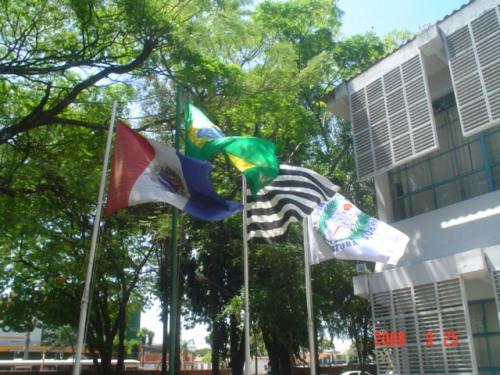 Bandeiras de nossa Escola